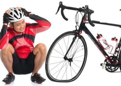 Cambio cámara para todo tipo de bicicletas